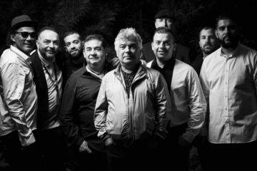 Gipsy Kings/ Photo: Promo
