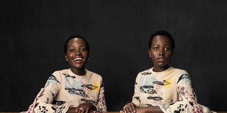 Lupita Njongo/Photo: Andrew H. Walker