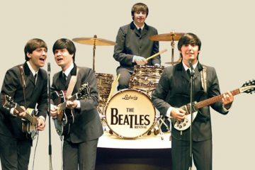 The Beatles Revival bend/ Photo: Promo