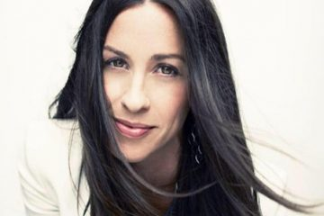 Alanis Moriset/ Photo: Facebook @alanismorissette