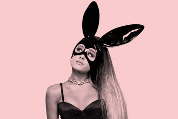 Ariana Grande/ Photo: Facebook @arianagrande