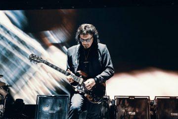 Black Sabbath/ Photo: Facebook @BlackSabbath