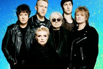 Blondie/ Photo: Facebook @Blondie