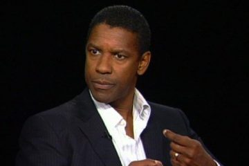 Denzel Vašington/ Photo: imdb.com