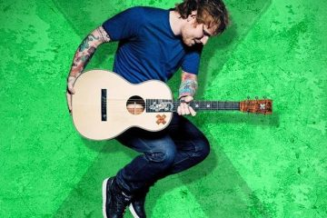 Ed Širan/ Photo: Facebook @EdSheeranMusic