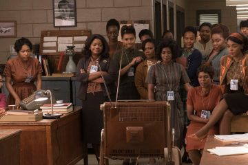 Hidden Figures/ Photo: imdb.com
