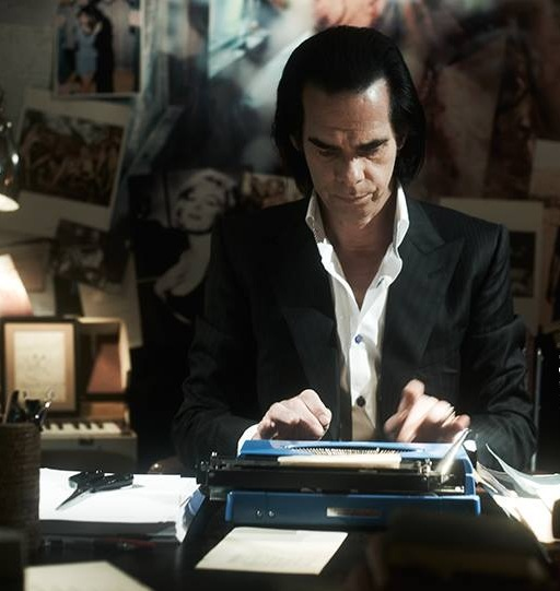 Nik Kejv/ Photo: Facebook @nickcaveofficial