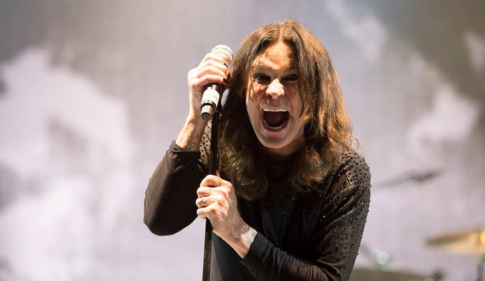 Ozi Ozborn/ Photo: Facebook @ozzyosbourne
