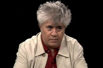 Pedro Almodovar/ Photo: imdb.com
