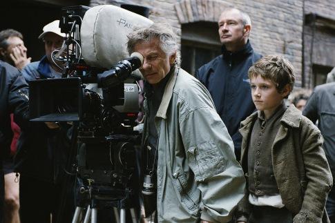 Roman Polanski/ Photo: imdb.com