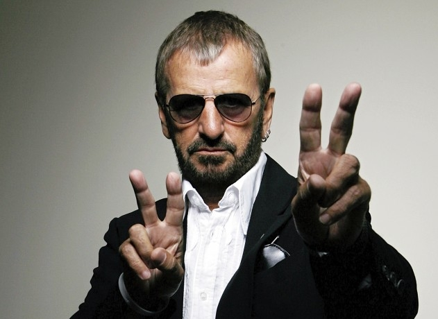 Ringo Star/Photo: Facebook@ringostar