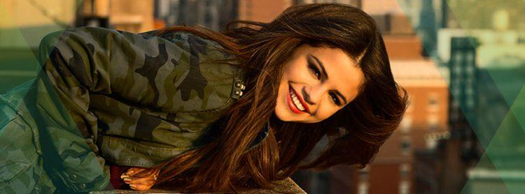 Selena Gomez/ Photo: Facebook @Selena