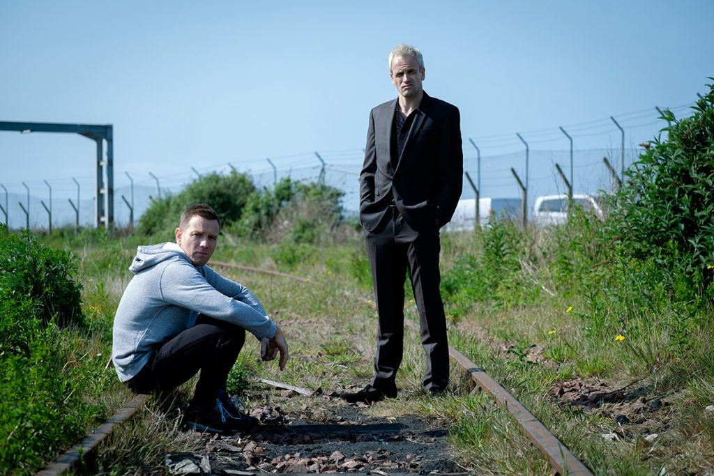 T2 Trainspotting/ Photo: Promo