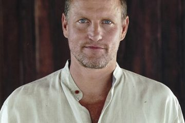 Photo: Facebook @woodyharrelson