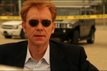 CSI Miami/Photo: YouTube pribtscreen