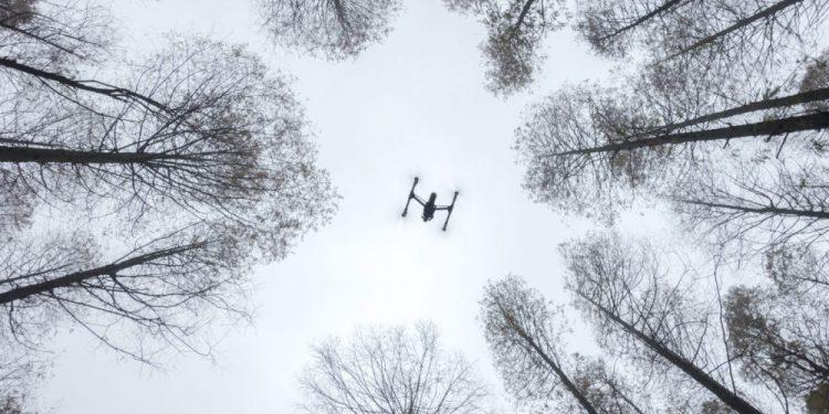 """© FOTO: LILI CUI/ SKYPIXEL """"Inspiracija u akciji"""" – drugo mesto u kategoriji """"Entuzijaste – dronovi u akciji"""""""