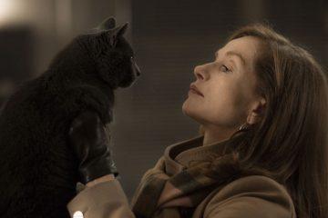 """Izabel Iper u filmu """"Elle""""/Photo: YouTube printscreen"""
