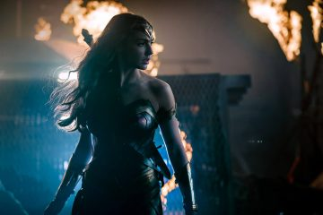 Wonder Woman/ Photo: Twitter @ZackSnyder