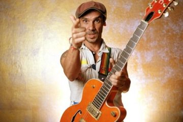 Manu Čao/ Photo: Facebook @manuchao