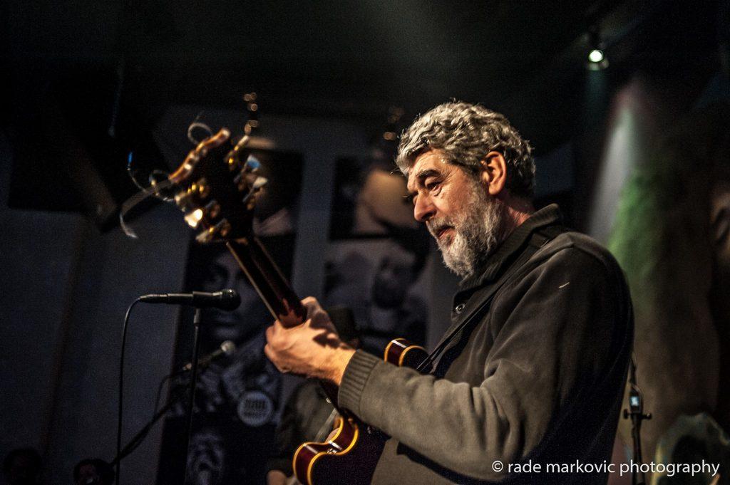Di Luna Blues Band/ Photo: Promo