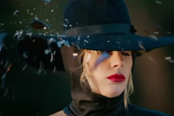 Lejdi Gaga/ Photo: youtube.com printscreen