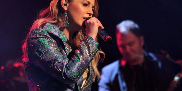 Maya Sar, koncert, Pozorište na Terazijama/Photo: Dunja Dupsaj/Željka Dimić