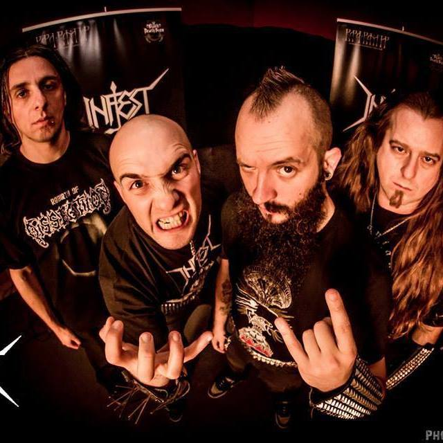 Infest/ Photo: Facebook @infest.serbia