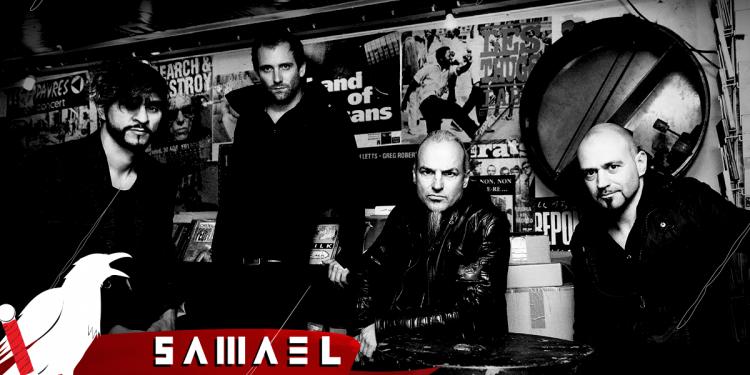 Samael/ Photo: Promo