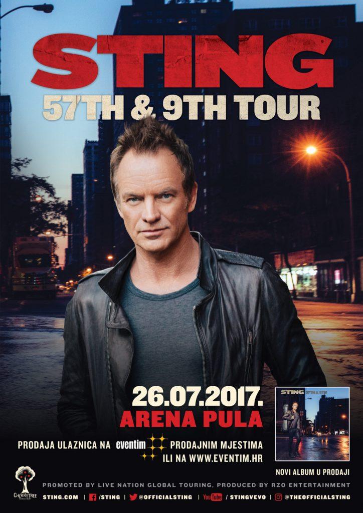 Sting/Promo