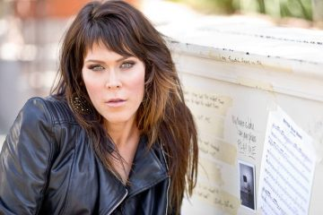 Beth Hart/ Photo: Facebook @officialbethhart