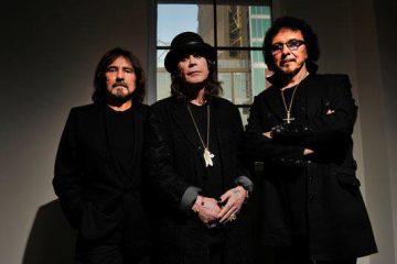Black Sabbaht/ Photo: Facebook @Black Sabbath