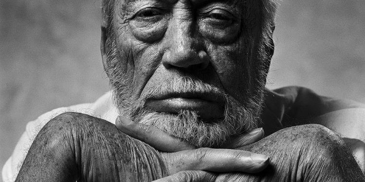 Džon Hjuston/Photo: Norman Seeff