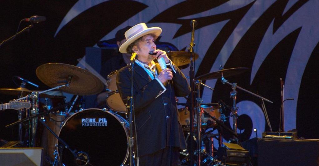 Bob Dilan/ Photo: wikipedia.org