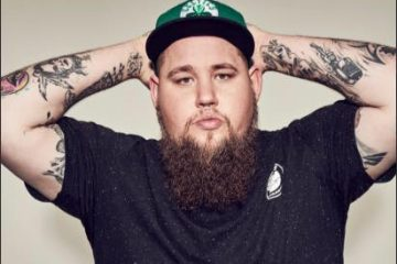 Rag'n'Bone Man/ Photo: Facebook @ragnbonemanuk