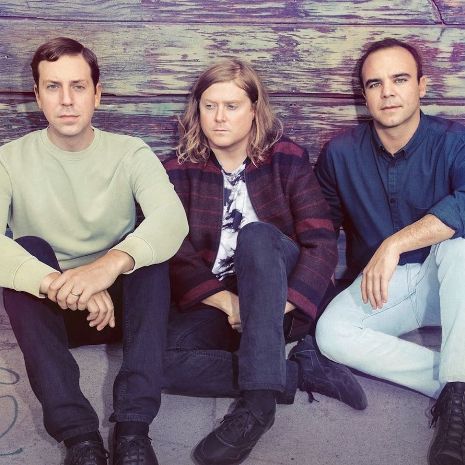 Future Islands/ Photo: Facebook @FutureIslandsMusic