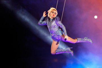 Lejdi Gaga/ Photo: Facebook @ladygaga