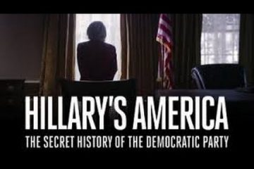 Hillary's America: The Secret History of the Democratic Party/Photo: Promo