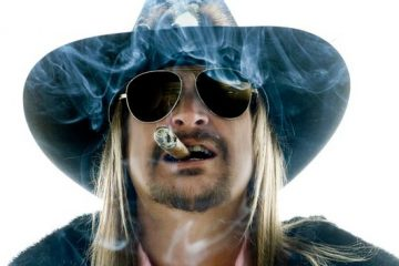 Kid Rok/ Photo: facebook @kidrock