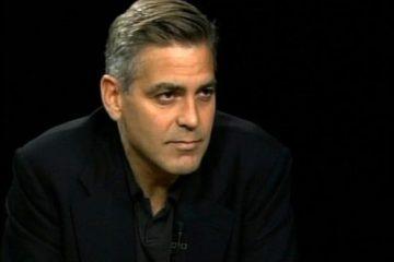 Džordž Kluni/ Photo: imdb.com