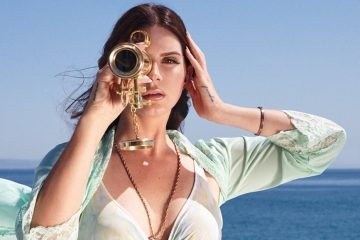 Lana Del Rej/ Photo: Facebook @lanadelrey