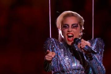 Lejdi Gaga/ youtube.com printscreen