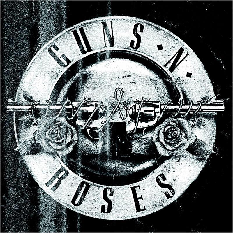 Photo: Facebook @gunsnroses