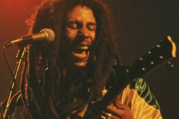 Bob Marli/ Photo: Facebook @bobmarley