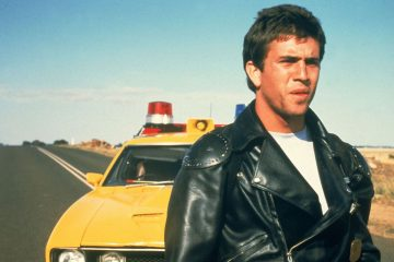 Mel Gibson/ Photo: imdb