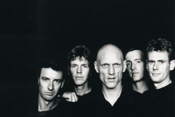 Midnight Oil/ Photo: Facebook @midnightoilofficial