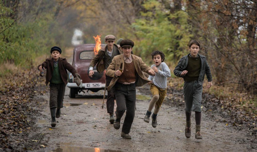 Oslobođenje Skoplja/ Photo: imdb.com