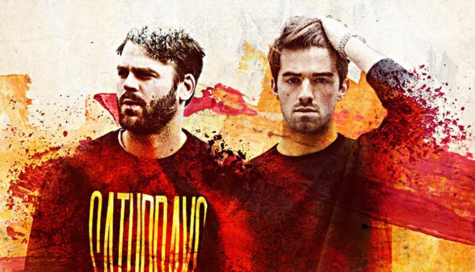 The Chainsmokers / Photo: Facebook @thechainsmokers