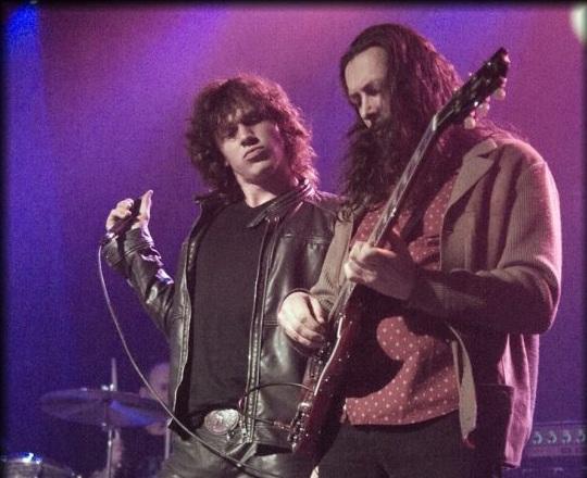 The Doors Alive/ Photo: Promo