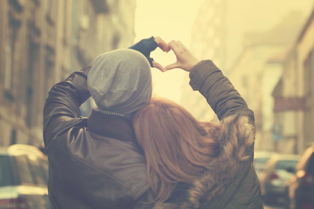 Ljubav/Shutterstock