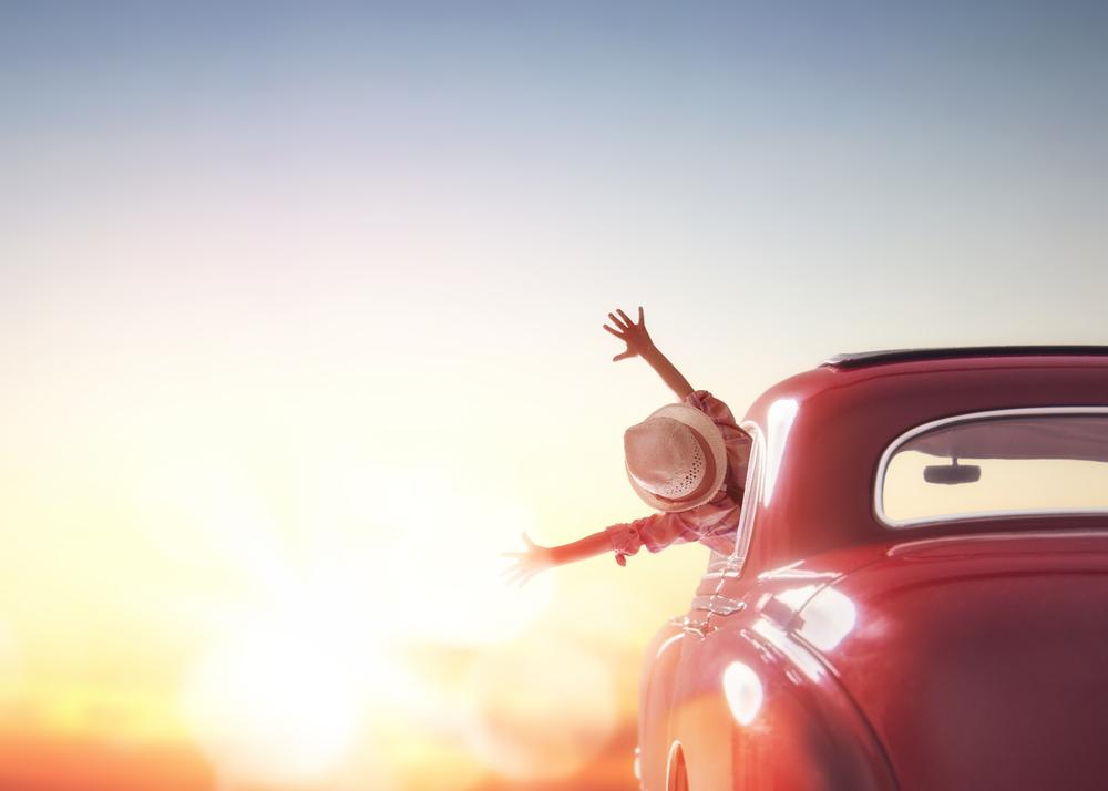 Radost, život/Shutterstock